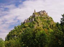 Burg Hochosterwitz Fotografie Stock