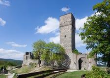 Burg Koenigstein Stock Images