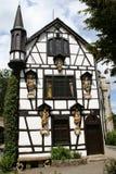 Burg Lichtenstein Royalty Free Stock Photo