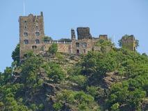 Burg Liebenstein Stock Images