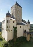 Burg Prunn Royalty-vrije Stock Foto's