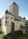 Burg Prunn Royalty Free Stock Photos