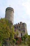 Burg Pyrmont Royalty-vrije Stock Afbeelding