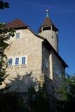 Burg Teck photos stock