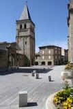 Burgemeester van Castres Royalty-vrije Stock Fotografie