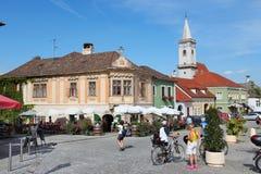 Burgenland Royalty Free Stock Photos
