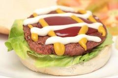 Burger Royalty Free Stock Image