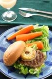 Burger Royalty Free Stock Photo