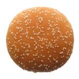 Burger-Brötchen Stockfotos