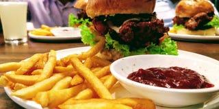 The burger stock photos