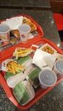 Burger King 🍔, royaltyfri foto