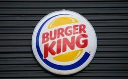 Burger King Immagini Stock Libere da Diritti