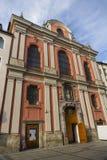 Burgersaalkirche, Munich. Royalty Free Stock Image