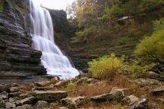 Burgess Falls Stock Photo