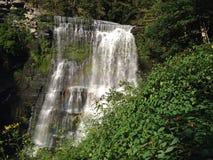 Burgess Falls Foto de Stock