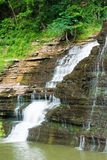 Burgess Falls, Tennessee Stock Images