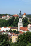 burghausen Image stock