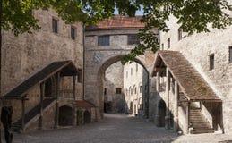 Burghausen Stock Images