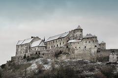 Burghausen, Germania Fotografia Stock