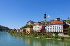 Free Burghausen, Germany Royalty Free Stock Image - 24457436