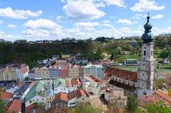 Free Burghausen, Germany Royalty Free Stock Photos - 24459768