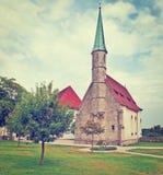 Burghausen Royalty Free Stock Photography