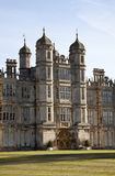Burghley House Stock Photos