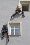 Burglar Royalty Free Stock Images