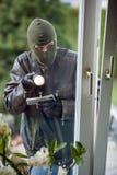 Burglar Stock Image