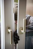 Burglar Royalty Free Stock Image