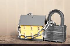 Burglar Alarm Royalty Free Stock Photography