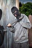 Burglary Stock Images