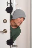 Burgler Stock Photos