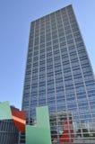 Burgo塔在波尔图 免版税库存照片