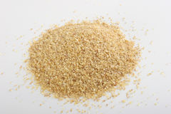 Burgol wheat Royalty Free Stock Photo