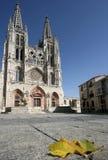 Burgos Royalty Free Stock Photography