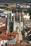 Burgos Royalty Free Stock Photos