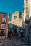 Burgos foto de stock