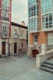 Burgos Fotografía de archivo libre de regalías