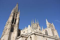 Burgos Stock Photography