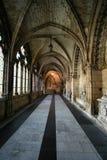 Burgos cathedral Stock Photos