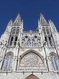 Burgos cathedral, Spain Stock Photos