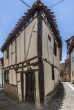 Burgos, Covarrubias Royalty Free Stock Photo