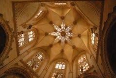 Burgos em Portugal Foto de Stock Royalty Free
