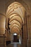 burgos katedra Zdjęcia Royalty Free