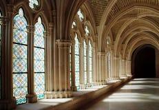 Burgos Katedra Zdjęcia Stock