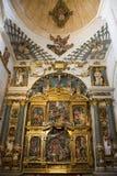Burgos Katedra Hiszpania - Burgos - Obrazy Royalty Free