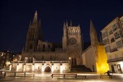 Burgos Stock Images