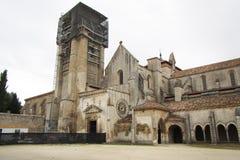 Burgos monastery Royalty Free Stock Image