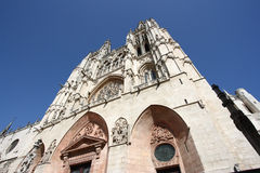 Burgos, Spain Stock Photography